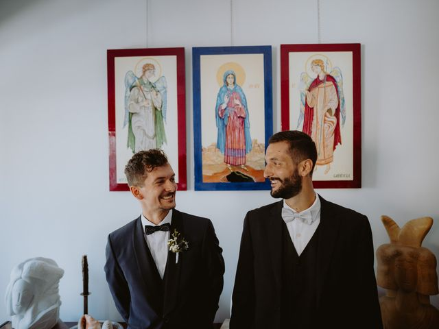 Il matrimonio di Pietro e Deborah a Pescara, Pescara 29