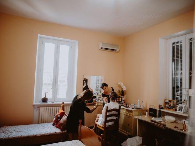 Il matrimonio di Pietro e Deborah a Pescara, Pescara 34