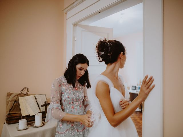 Il matrimonio di Pietro e Deborah a Pescara, Pescara 40