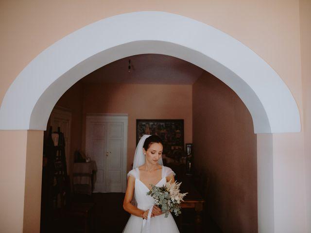 Il matrimonio di Pietro e Deborah a Pescara, Pescara 44