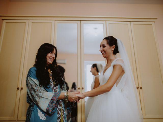 Il matrimonio di Pietro e Deborah a Pescara, Pescara 48