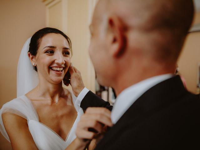 Il matrimonio di Pietro e Deborah a Pescara, Pescara 49
