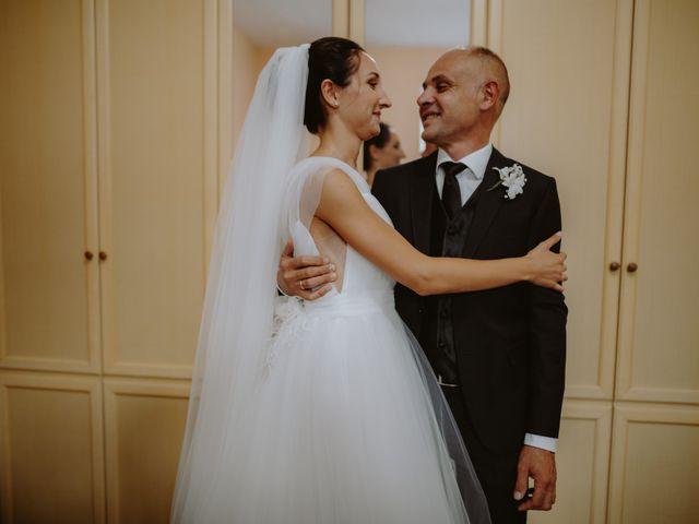 Il matrimonio di Pietro e Deborah a Pescara, Pescara 50