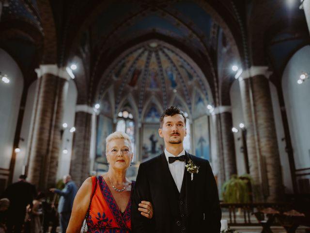 Il matrimonio di Pietro e Deborah a Pescara, Pescara 51