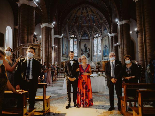 Il matrimonio di Pietro e Deborah a Pescara, Pescara 52