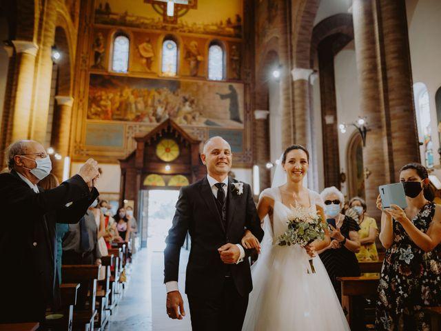 Il matrimonio di Pietro e Deborah a Pescara, Pescara 53