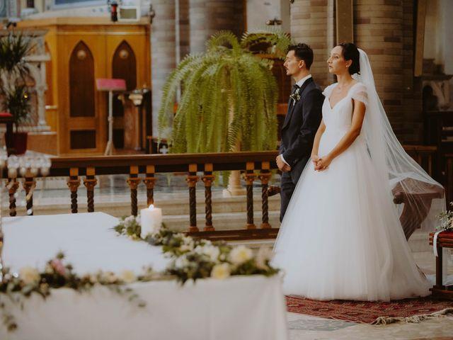 Il matrimonio di Pietro e Deborah a Pescara, Pescara 54