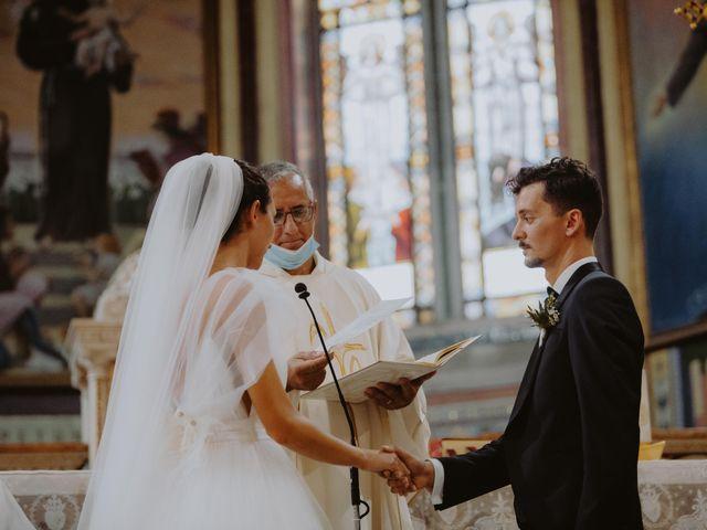 Il matrimonio di Pietro e Deborah a Pescara, Pescara 57