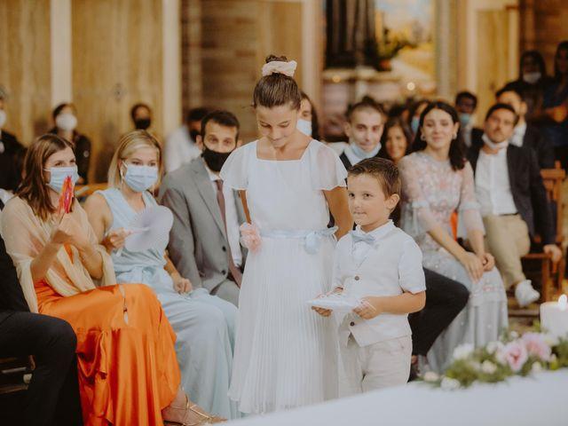 Il matrimonio di Pietro e Deborah a Pescara, Pescara 58
