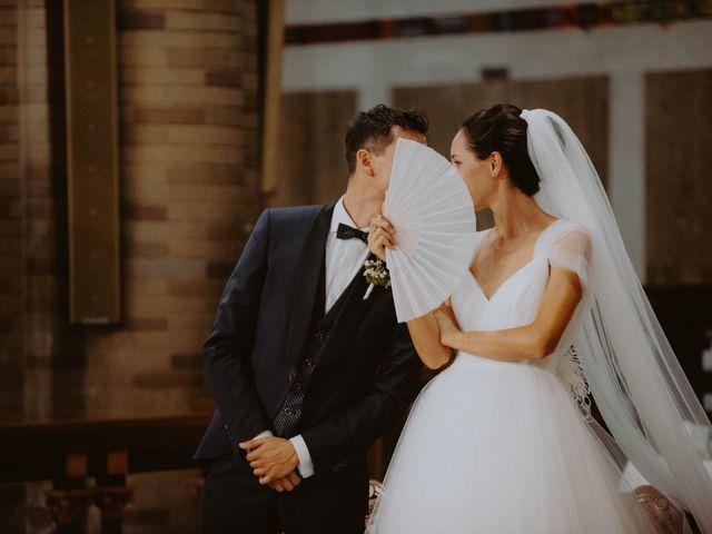 Il matrimonio di Pietro e Deborah a Pescara, Pescara 59