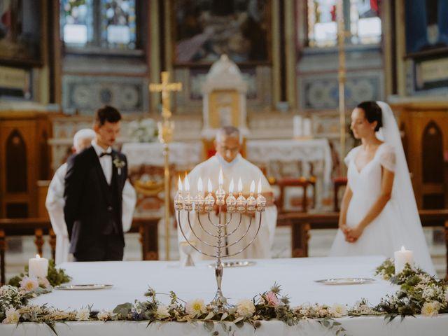 Il matrimonio di Pietro e Deborah a Pescara, Pescara 60