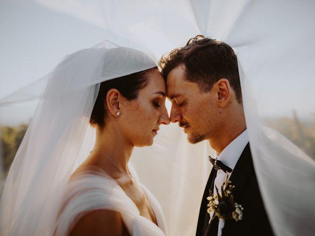 Il matrimonio di Pietro e Deborah a Pescara, Pescara 63