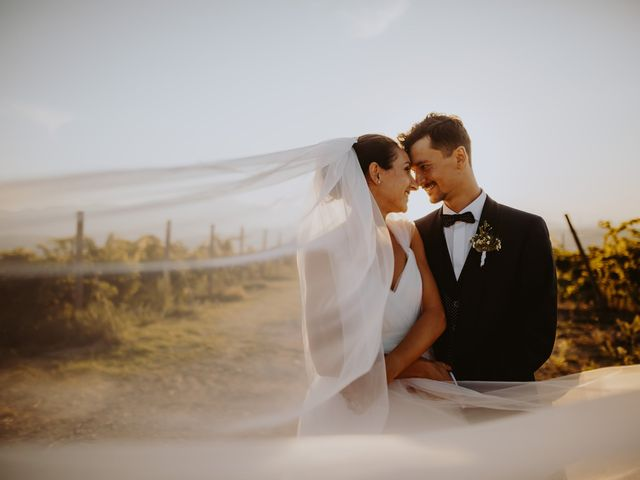 Il matrimonio di Pietro e Deborah a Pescara, Pescara 65