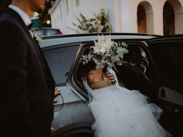 Il matrimonio di Pietro e Deborah a Pescara, Pescara 72