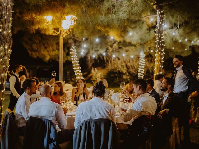 Il matrimonio di Pietro e Deborah a Pescara, Pescara 73