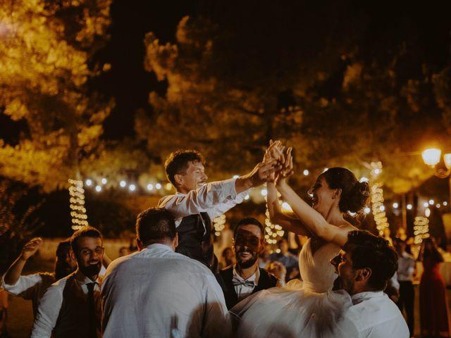 Il matrimonio di Pietro e Deborah a Pescara, Pescara 82
