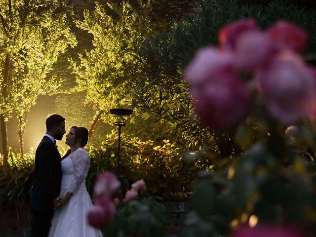 Le nozze di Alice e Gaetano