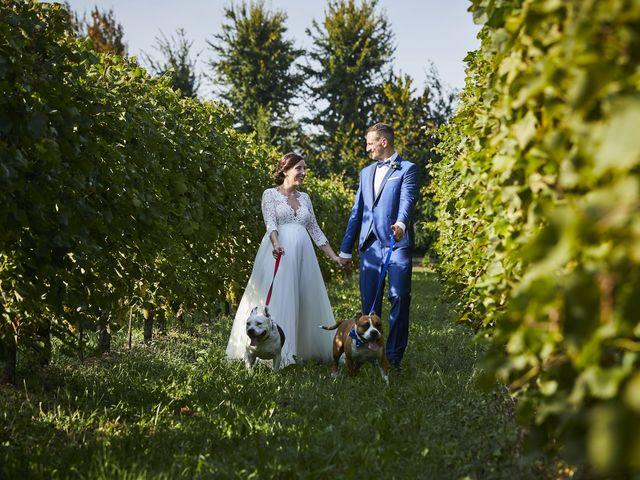 Il matrimonio di Gianluigi e Arianna a Treviso, Treviso 2