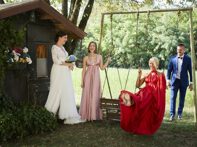 Il matrimonio di Gianluigi e Arianna a Treviso, Treviso 4