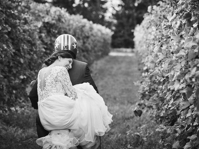 Il matrimonio di Gianluigi e Arianna a Treviso, Treviso 8