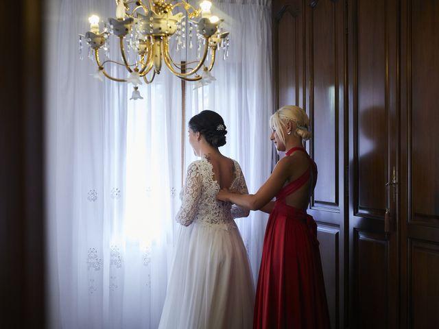 Il matrimonio di Gianluigi e Arianna a Treviso, Treviso 13