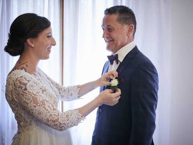 Il matrimonio di Gianluigi e Arianna a Treviso, Treviso 16