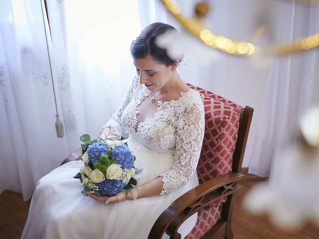 Il matrimonio di Gianluigi e Arianna a Treviso, Treviso 17