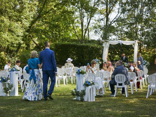 Il matrimonio di Gianluigi e Arianna a Treviso, Treviso 20