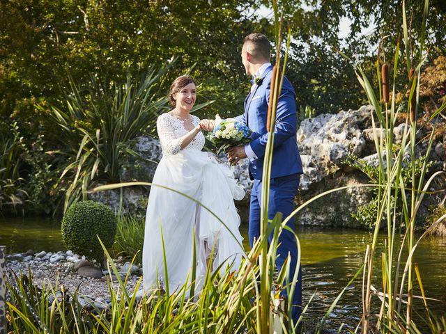Il matrimonio di Gianluigi e Arianna a Treviso, Treviso 27