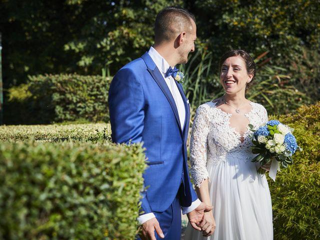 Il matrimonio di Gianluigi e Arianna a Treviso, Treviso 28
