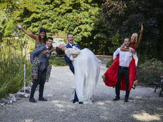 Il matrimonio di Gianluigi e Arianna a Treviso, Treviso 38
