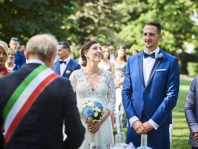 Il matrimonio di Gianluigi e Arianna a Treviso, Treviso 51