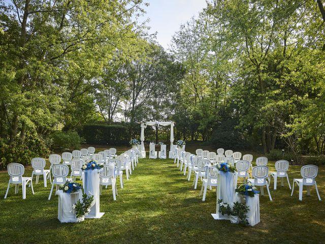 Il matrimonio di Gianluigi e Arianna a Treviso, Treviso 59