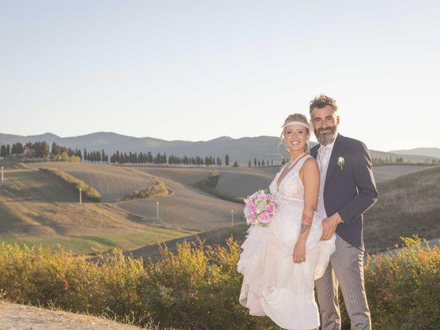 Il matrimonio di Gianni e Eleonora a Pisa, Pisa 4