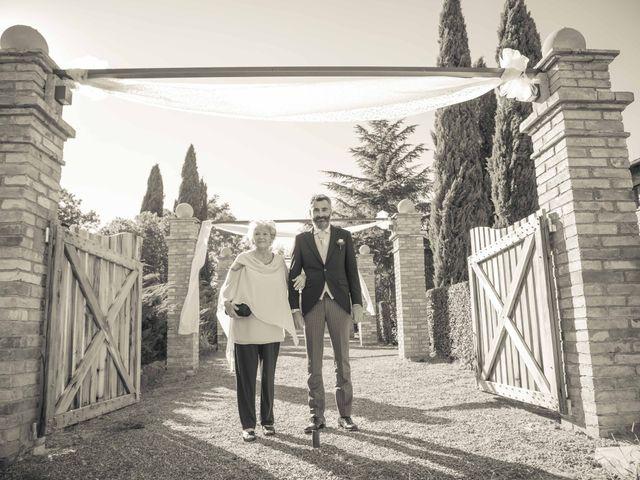 Il matrimonio di Gianni e Eleonora a Pisa, Pisa 19