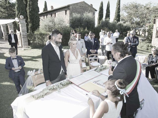 Il matrimonio di Gianni e Eleonora a Pisa, Pisa 20