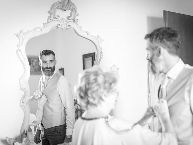 Il matrimonio di Gianni e Eleonora a Pisa, Pisa 38