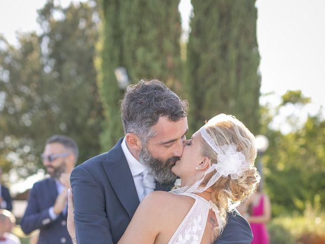 Il matrimonio di Gianni e Eleonora a Pisa, Pisa 46
