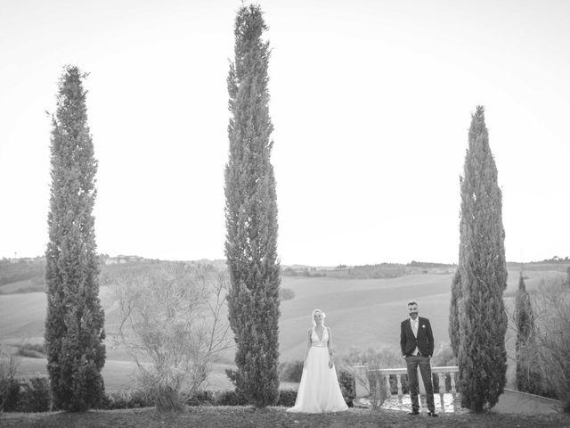 Il matrimonio di Gianni e Eleonora a Pisa, Pisa 55
