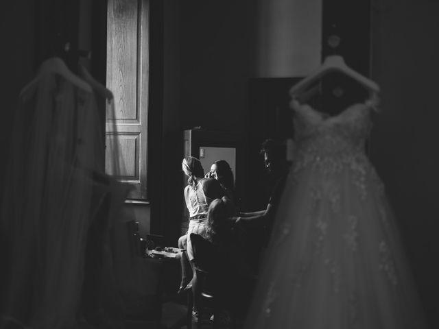 Il matrimonio di Stefano e Serena a Cosenza, Cosenza 1