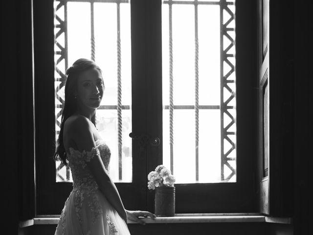 Il matrimonio di Stefano e Serena a Cosenza, Cosenza 6