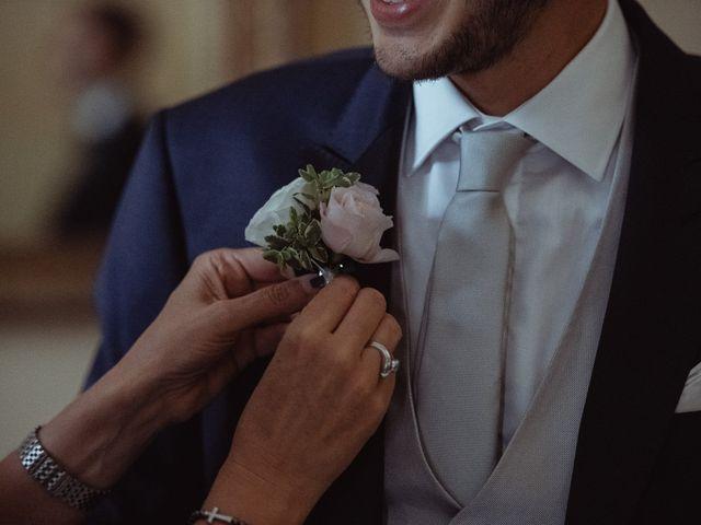 Il matrimonio di Stefano e Serena a Cosenza, Cosenza 10