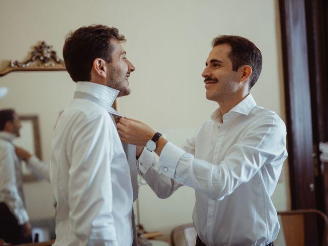Il matrimonio di Stefano e Serena a Cosenza, Cosenza 12