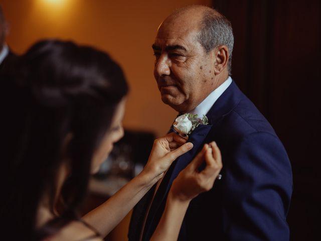 Il matrimonio di Stefano e Serena a Cosenza, Cosenza 13