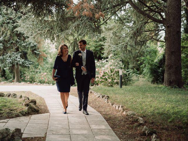 Il matrimonio di Stefano e Serena a Cosenza, Cosenza 14