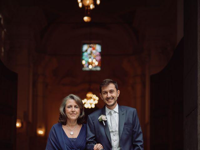 Il matrimonio di Stefano e Serena a Cosenza, Cosenza 15