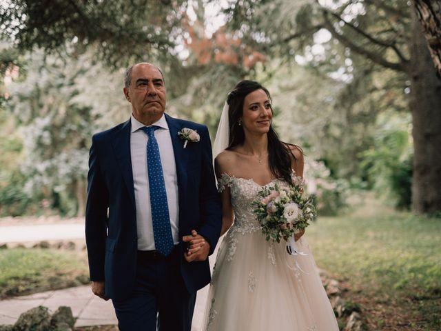 Il matrimonio di Stefano e Serena a Cosenza, Cosenza 16