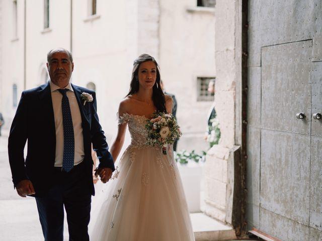 Il matrimonio di Stefano e Serena a Cosenza, Cosenza 17