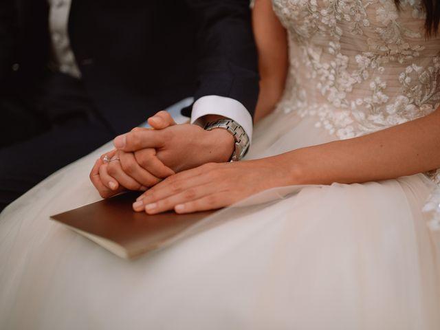 Il matrimonio di Stefano e Serena a Cosenza, Cosenza 18