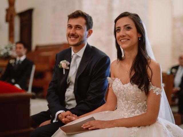 Il matrimonio di Stefano e Serena a Cosenza, Cosenza 19